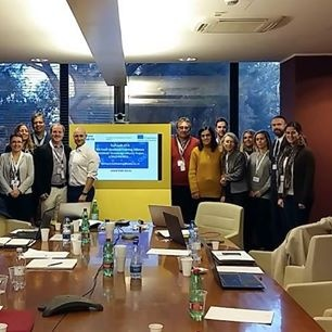 EuFooD-STA Consortium Meeting @ Federalimentare, Italy, 4-5 December 2017
